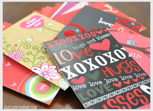 Valentine's Day Greeting Card Giveaway!