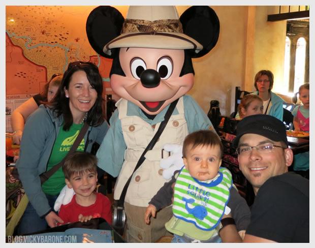 Things I Love: Disney World!