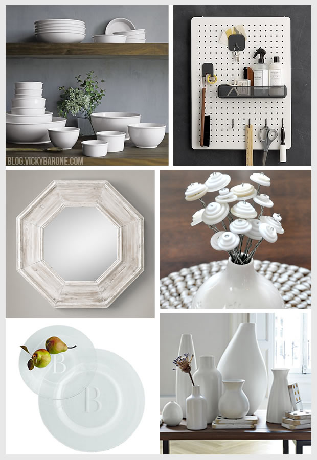 Things I Love: Fall for White