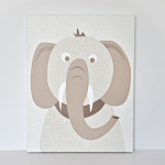 tusks and trunks