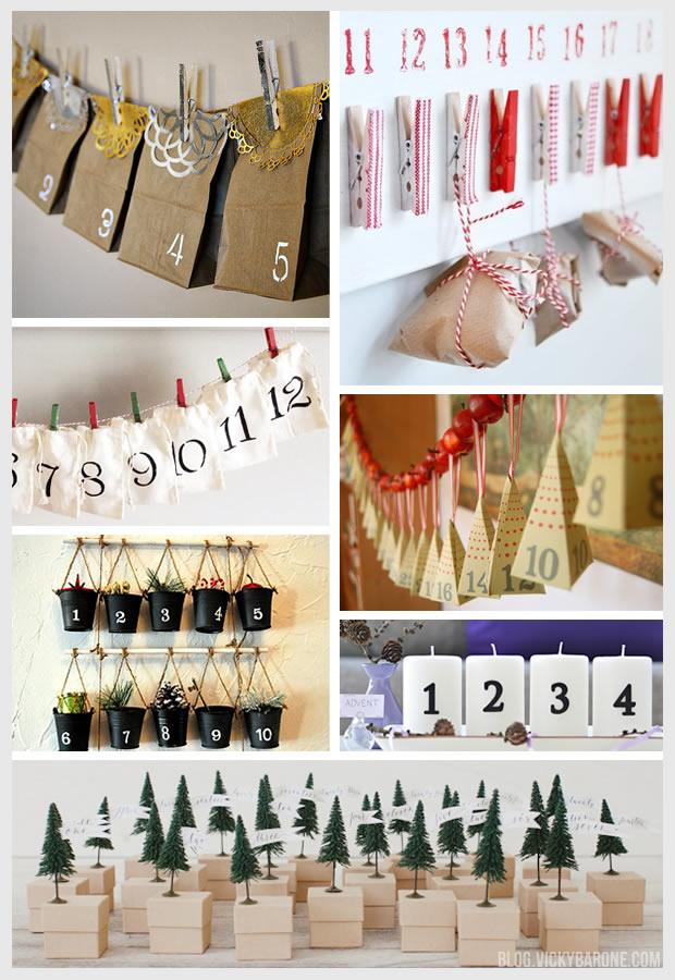 Things I Love: Advent Calendars