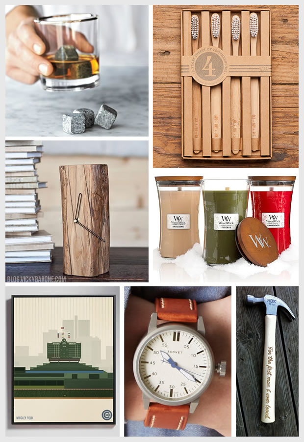 Holiday Gift Guide for Men Part 2