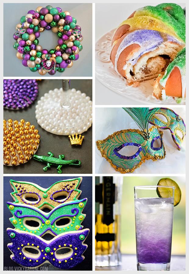 Things I Love: Mardi Gras
