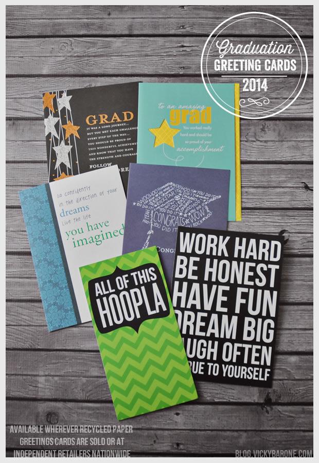 Graduation Greeting Cards 2014