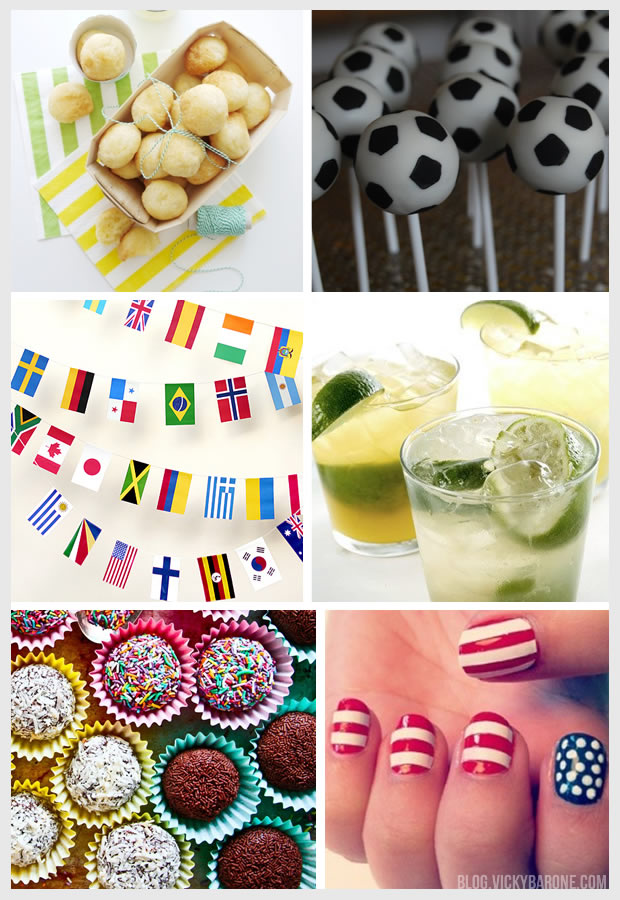 Things I Love: The World Cup 2014