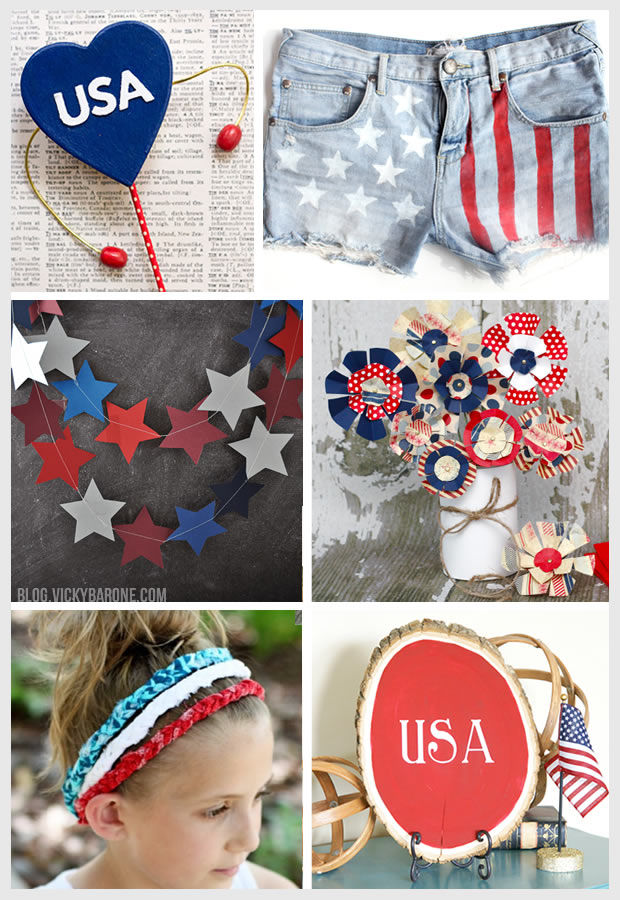 Things I Love: The 4th of July