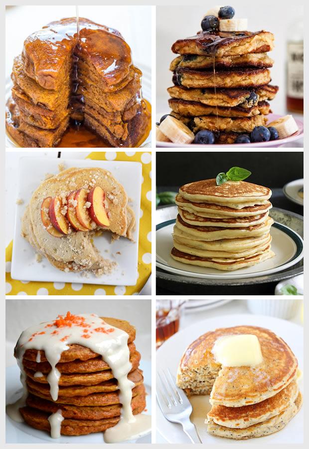 Things I Love: Pancakes
