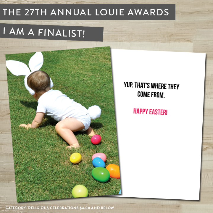 The 27th Annual LOUIE Awards