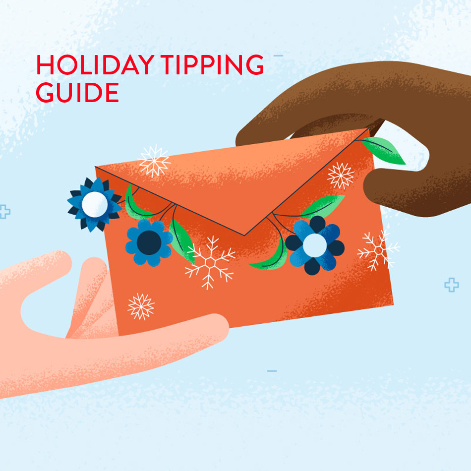 Spread Joy, Not Germs, This Holiday Season With These Holiday Postcards